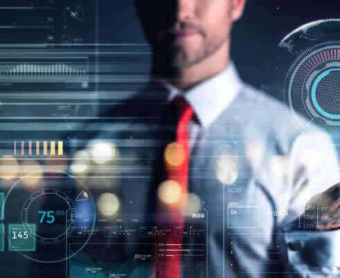 Empresa Fornecedora de Soluções em Reparo de Equipamentos Eletrônicos Industriais